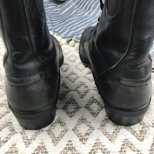 Ariat Shoes - Ariat Heritage Lacer Riding Paddock Boot 7.5 B